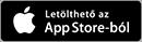 Szerezd meg az alkalmazást App Store-on!