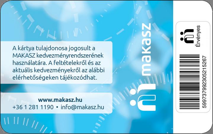 ÉDSZ - Lesafree Magyarország hátlap