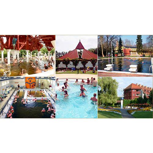 Nagyatádi Fürdők és Sportlétesítmények