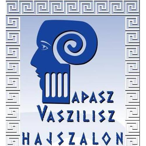 Papasz Vasziliosz Hajszalon