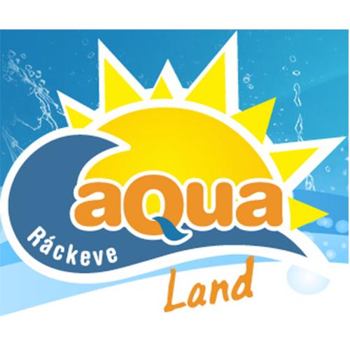 Aqua Land Termál-és Élményfürdő, Csúszdapark