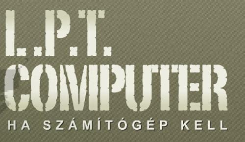 L.P.T. Computer Bt.