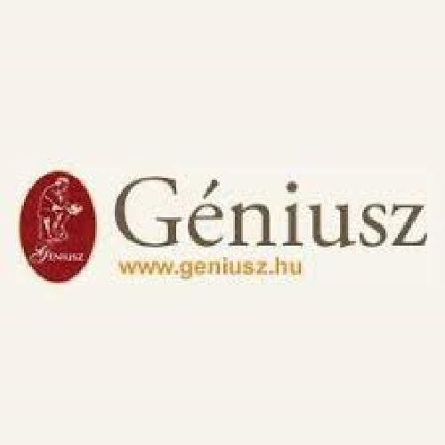 Géniusz Könyváruház