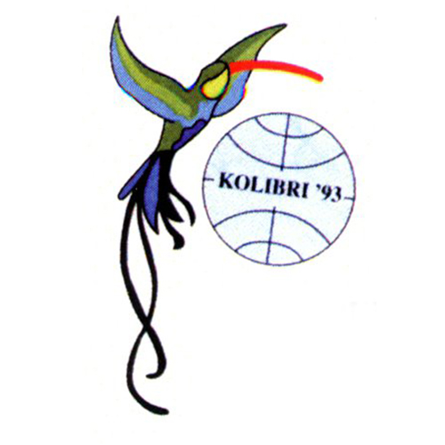 Kolibri '93 Utazási Iroda