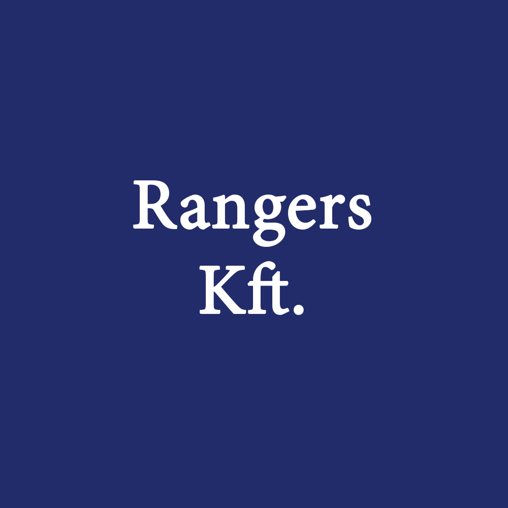 Rangers Kft.