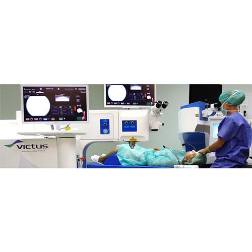 Prk Szemműtét