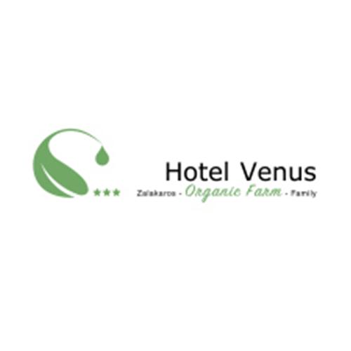 Hotel Venus*** Superior Zalakaros