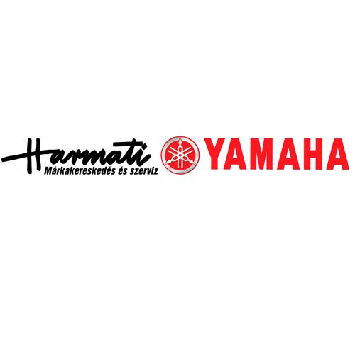 Harmati Yamaha