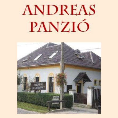 Andreas Wellness és Borház Panzió - Badacsonytördemic