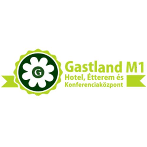 Gastland M1 Hotel & Étterem & Konferenciaközpont