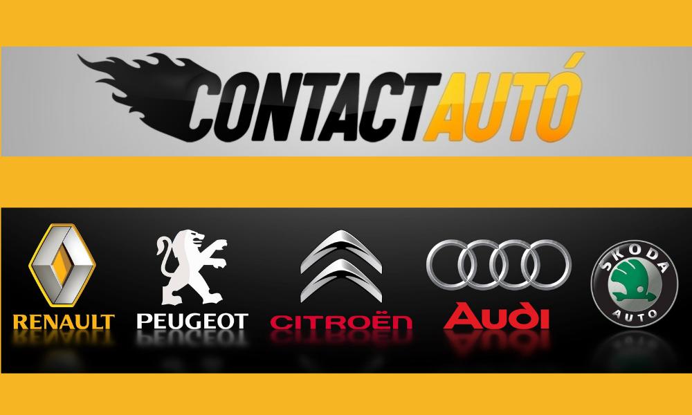 Contact Autósbolt - Pécs