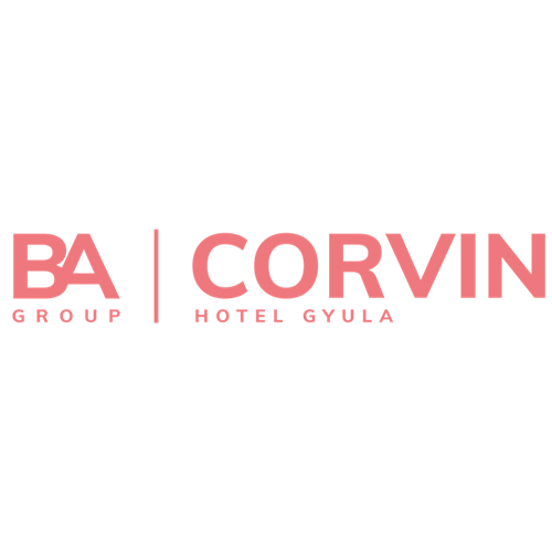 Corvin Hotel Gyula***