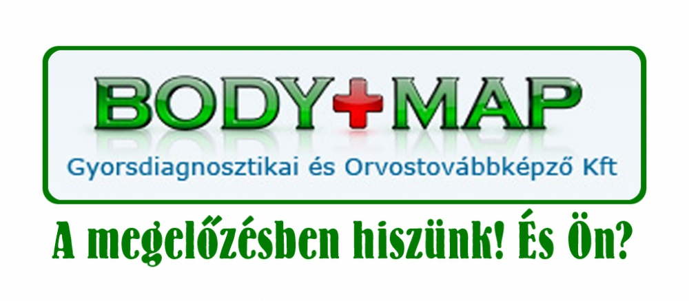Body-Map Kft.