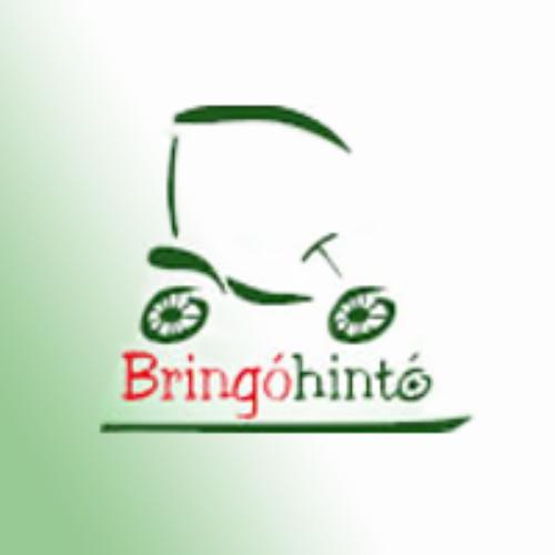 Bringóvár - Margitsziget
