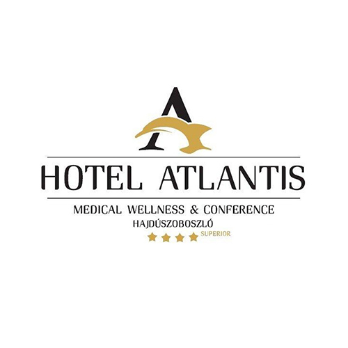 Hotel Atlantis**** Medical, Wellness & Conference, Hajdúszoboszló
