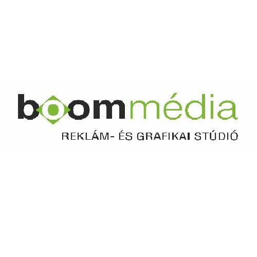 Boommédia Reklám és Grafikai Stúdió