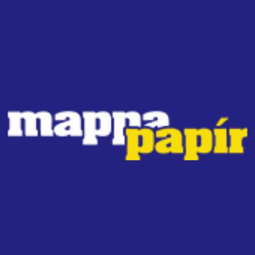 Mappa Papír