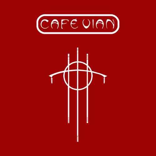 Café Vian Gozsdu - Budapest