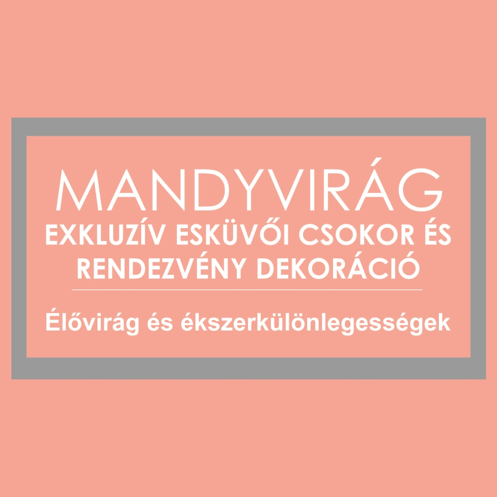 Mandyvirág