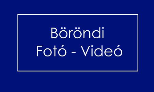 Böröndi Fotó-Videó