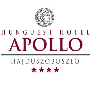 Hunguest Hotel Apollo **** - Hajdúszoboszló