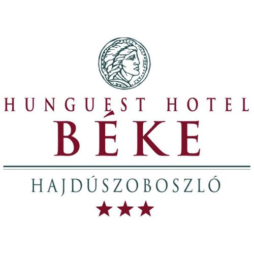 Hunguest Hotel Béke  **** - Hajdúszoboszló
