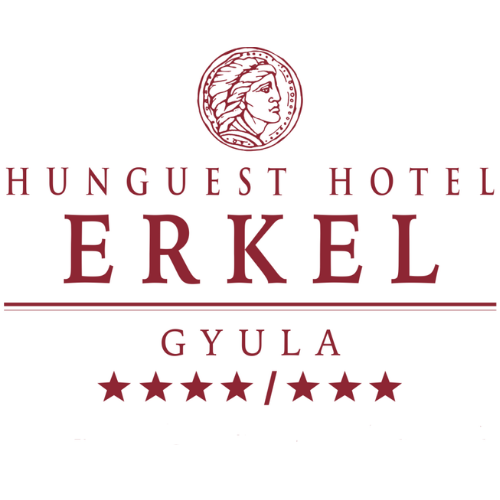 Hunguest Hotel Erkel ***/**** - Gyula