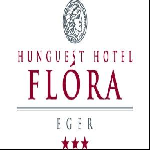 Hunguest Hotel Flóra  *** - Eger