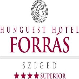 Hunguest Hotel Forrás**** - Szeged
