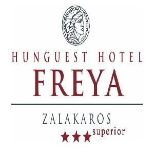 Hunguest Hotel Freya *** Superior -  Zalakaros