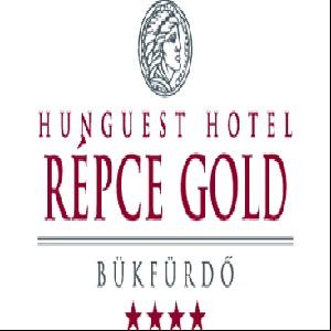 Hunguest Hotel  Répce Gold**** - Bükfürdő