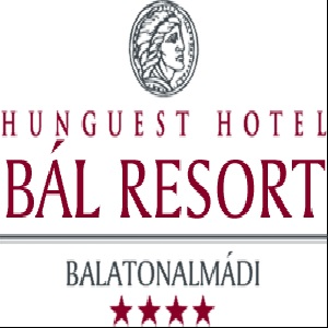 Hunguest Hotel Bál Resort **** - Balatonalmádi