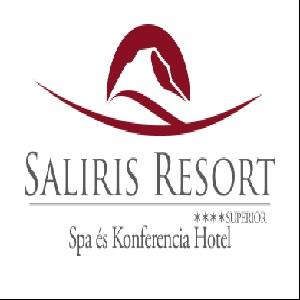 Saliris Spa & Conference Hotel **** Superior - Egerszalók