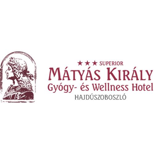 Mátyás Király Gyógy- és Wellness Hotel***