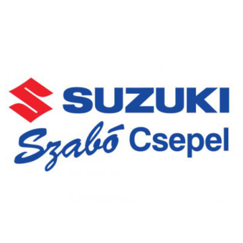 Suzuki Szabó Csepel