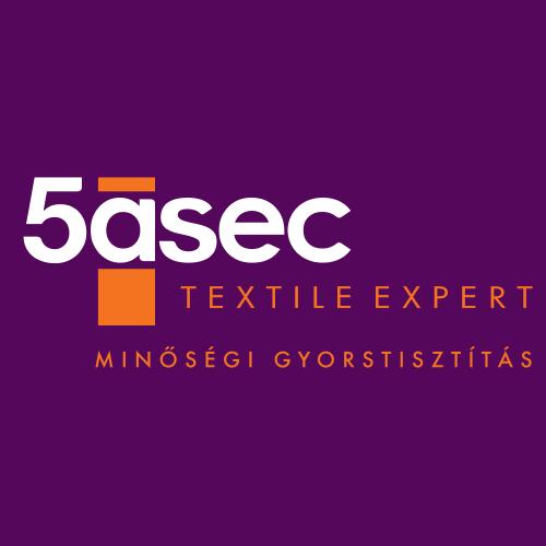 5aSec - Öt csillagos Textiltisztító Kft. -