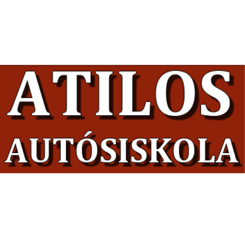 Atilos Autósiskola