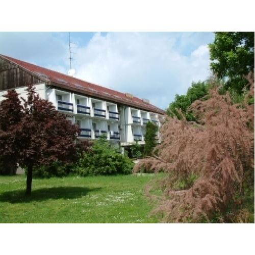 Napfény Hotel, Motel, Camping