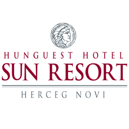 Hunguest Hotel Sun Resort****