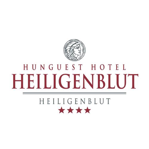 Hunguest Hotel Heilingenblut****