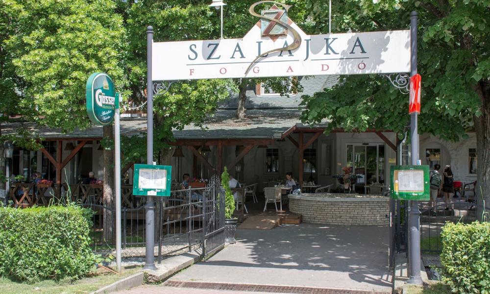 Szalajka Fogadó és Étterem - Szilvásvárad