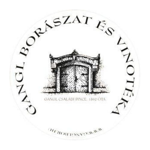 GANGL VINOTÉKA - Sopron