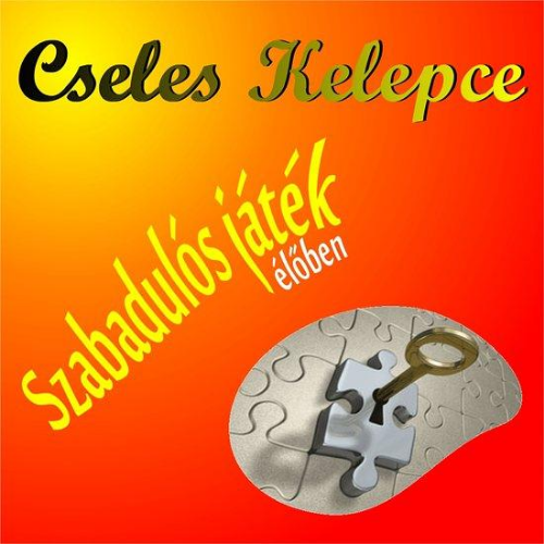 Cseles Kelepce szabadulószoba - Balatonlelle, Siófok, Székesfehérvár