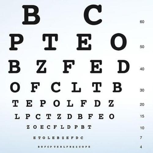 kedvezményes szemvizsgálat látás 20 mit jelent