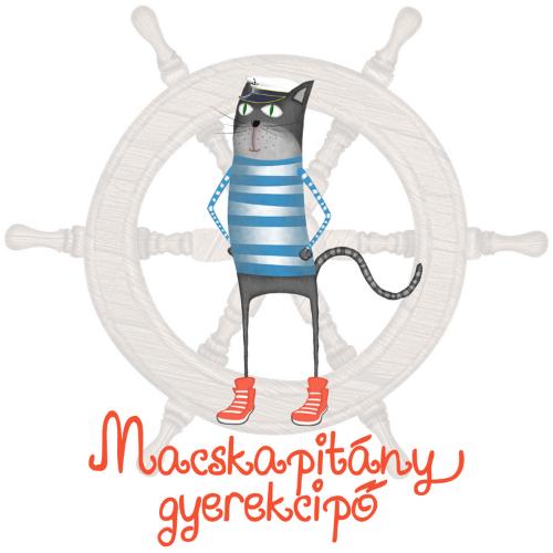 Macskapitány Gyerekcipő Üzlet és Webáruház