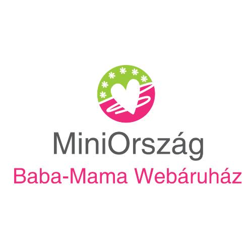 MiniOrszág Baba-Mama Webáruház