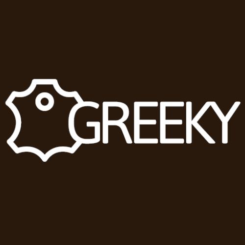 GREEKY Webáruház