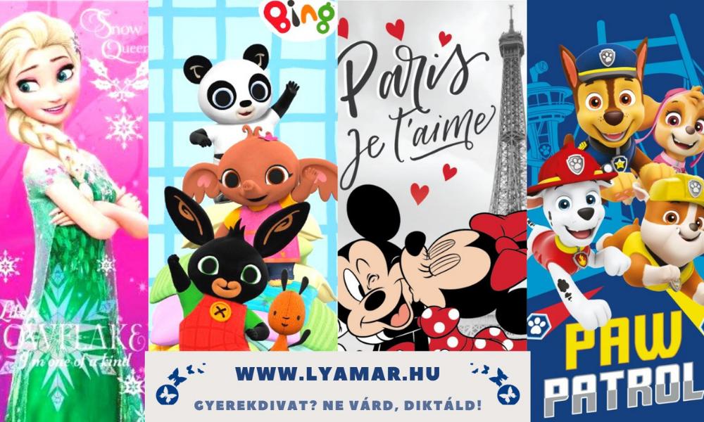 Lyamar.hu Webáruház