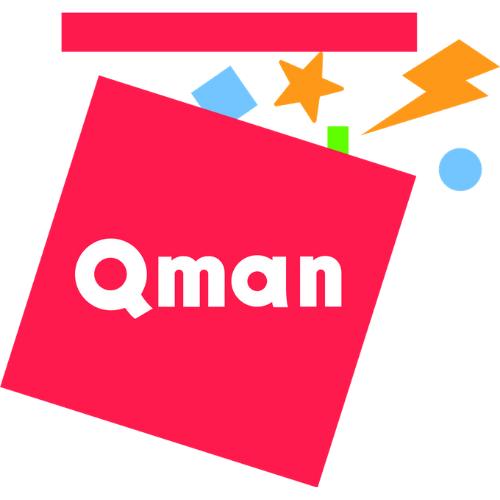 QMAN Építőjáték Webáruház
