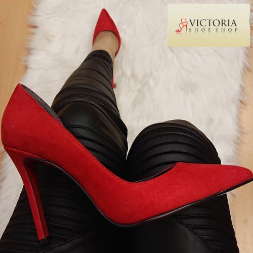 Egyedi női cipők kedvezményesen